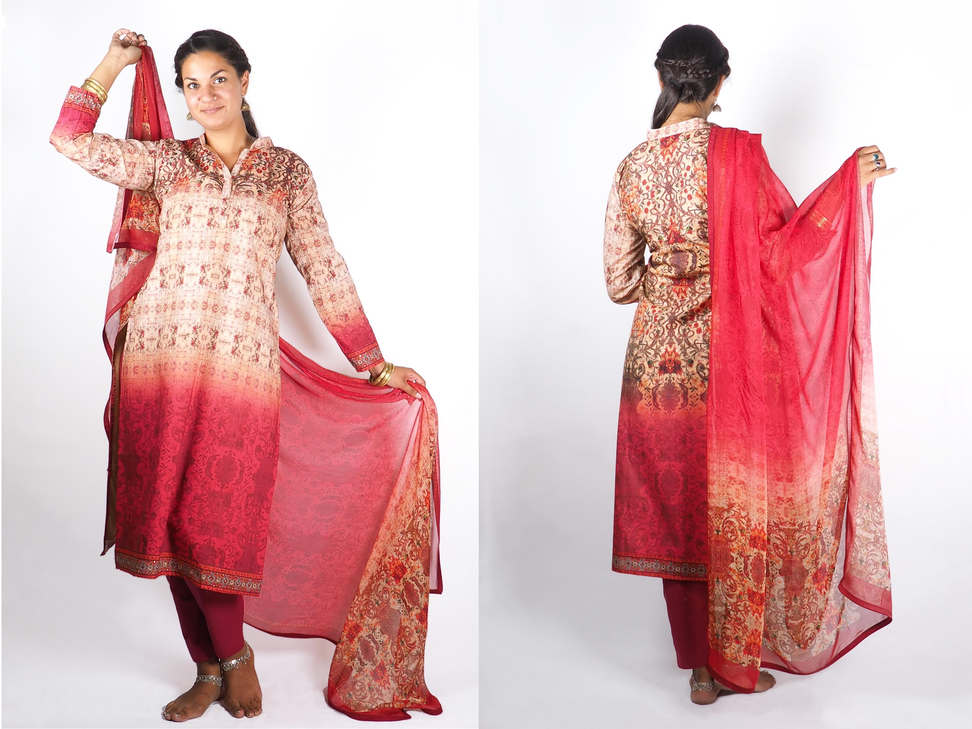 Indische Kleidung Traditionelle Damenmode Online Shop Fur Mode Aus Indien