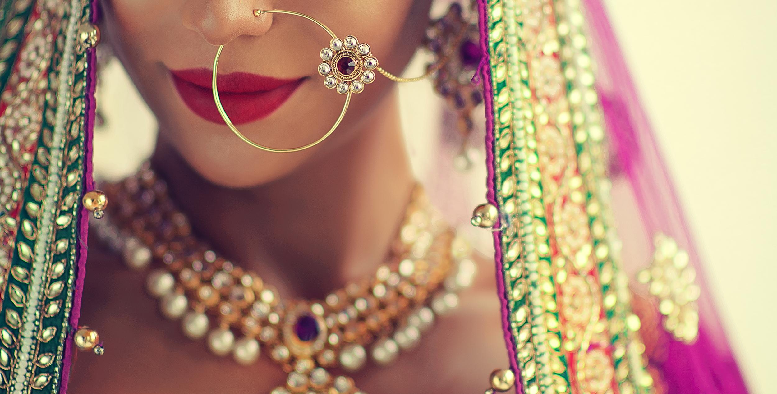 info for fef32 d5ae3 Traditionell indische Kleidung und Schmuck | Online-Shop für ...